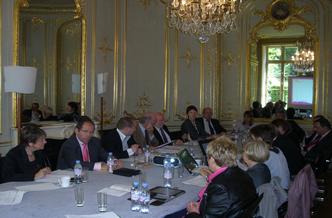 Hotel De Ville Delegation Generale