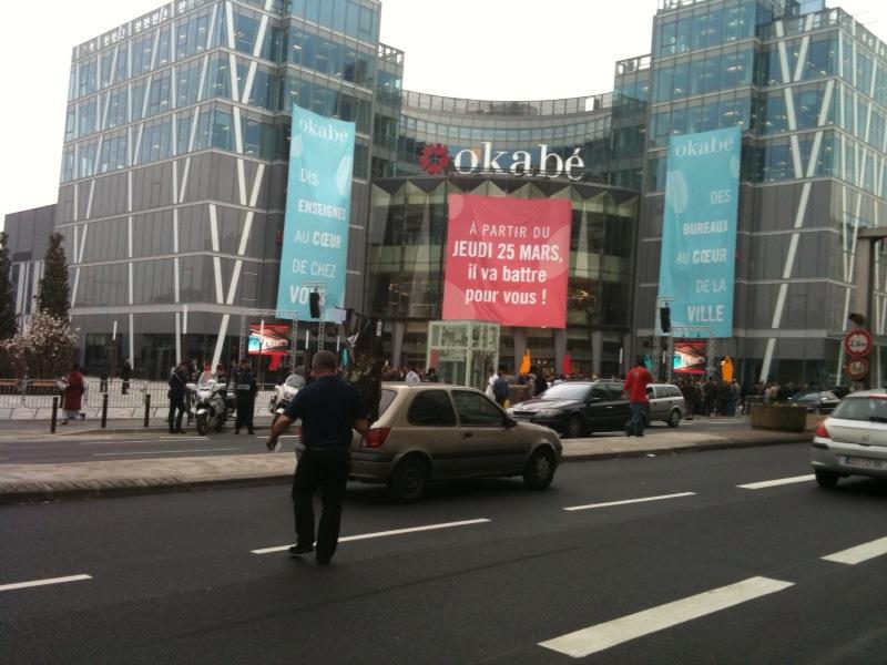 25 Mars Inauguration Okabe Au Kremlin Bic Tre 92