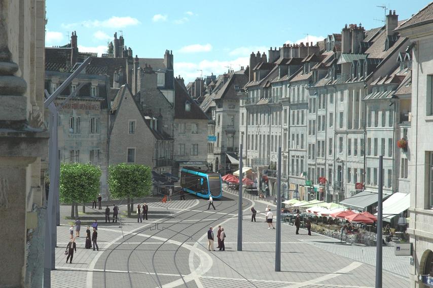 Visites terrain de besan on et mulhouse 17 et 18 septembre for Piscine besancon