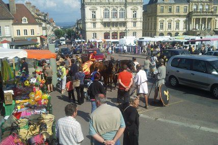 autun commerce