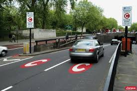 londres_congestion charge