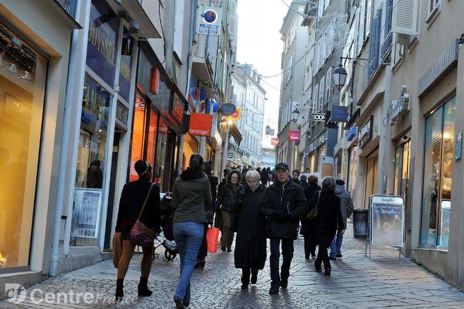 Limoges de quelle ville voulez vous for Garage limoges centre ville