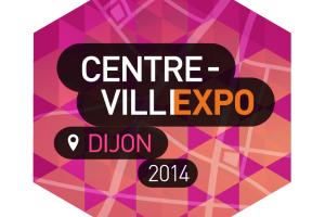 logo centre-villexpo de Dijon