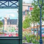 Concours Centre-Ville - Chateauroux