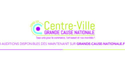 Centre-Ville, Grande Cause Nationale